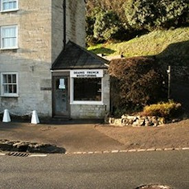 woodturning shop gloucestershire